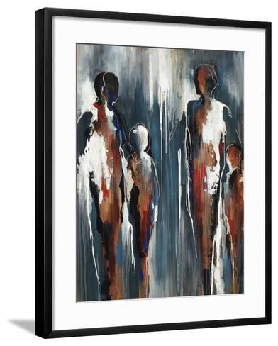 Legecy-Sydney Edmunds-Framed Art Print