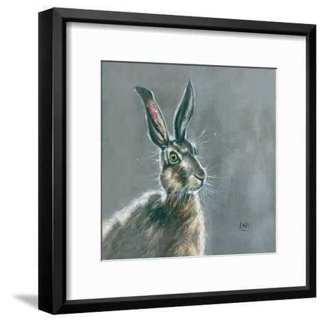 Hattie-Louise Brown-Framed Art Print