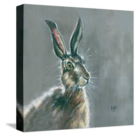 Hattie-Louise Brown-Stretched Canvas Print