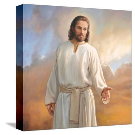 The Gift of Grace-Mark Missman-Stretched Canvas Print