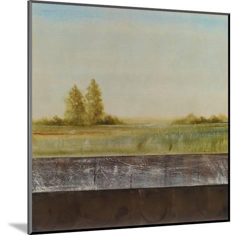 Quiet Grace 1-Cheryl Martin-Mounted Premium Giclee Print