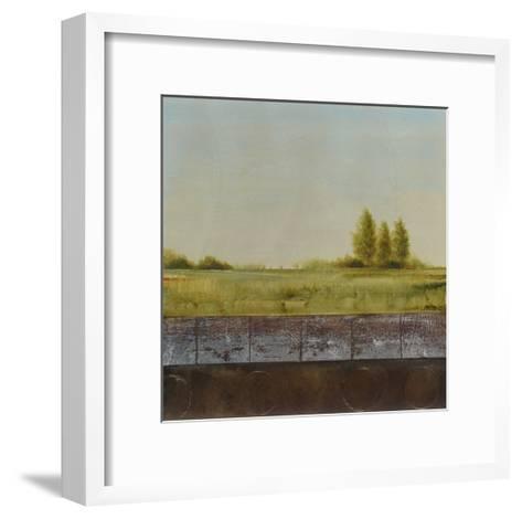 Quiet Grace 2-Cheryl Martin-Framed Art Print