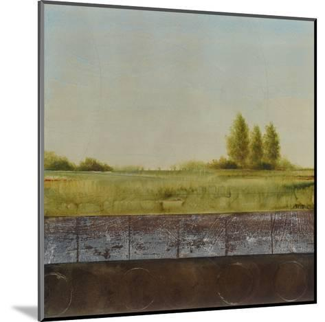 Quiet Grace 2-Cheryl Martin-Mounted Premium Giclee Print