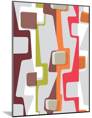 Funkstorung #4-Campbell Laird-Mounted Premium Giclee Print