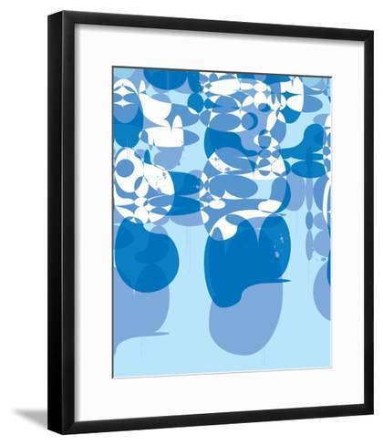 Hovr #3-Campbell Laird-Framed Art Print