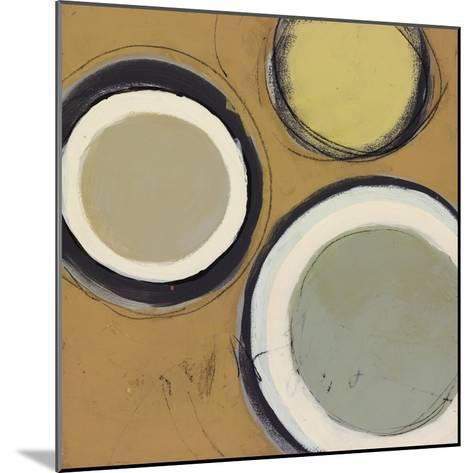 Circle Series 3-Christopher Balder-Mounted Premium Giclee Print