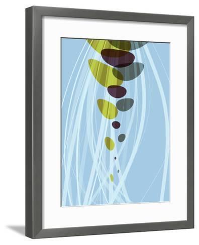 Ascend 1-Campbell Laird-Framed Art Print