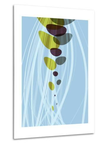 Ascend 1-Campbell Laird-Metal Print