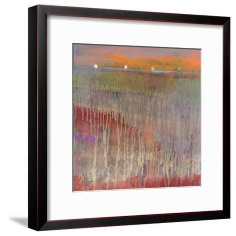Carousel 2-Maeve Harris-Framed Art Print