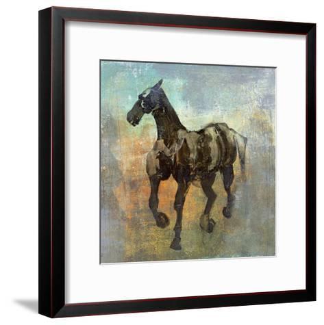 Traveler II-Maeve Harris-Framed Art Print