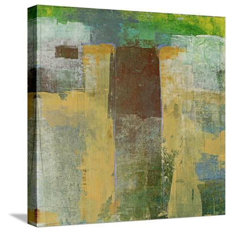 Sure Sign 3-Maeve Harris-Stretched Canvas Print