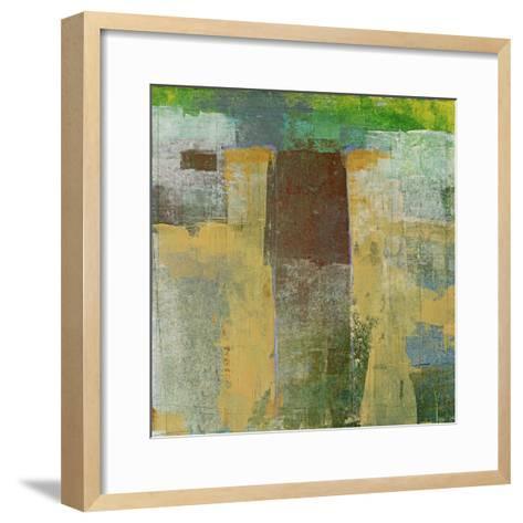 Sure Sign 3-Maeve Harris-Framed Art Print