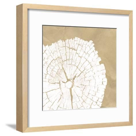 Chopped 3--Framed Art Print