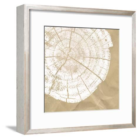 Chopped 4--Framed Art Print
