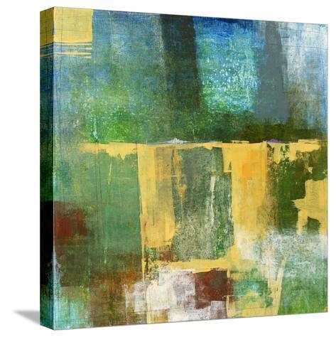 Sure Sign 4-Maeve Harris-Stretched Canvas Print