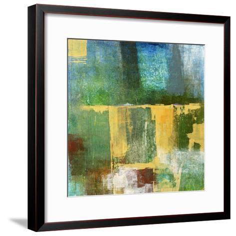 Sure Sign 4-Maeve Harris-Framed Art Print