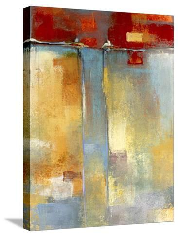 Substrate-Maeve Harris-Stretched Canvas Print