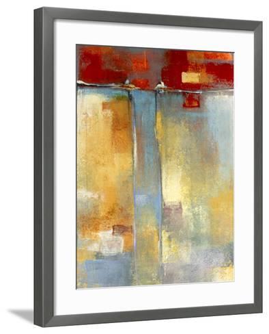 Substrate-Maeve Harris-Framed Art Print