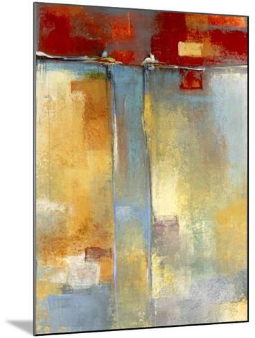 Substrate-Maeve Harris-Mounted Premium Giclee Print
