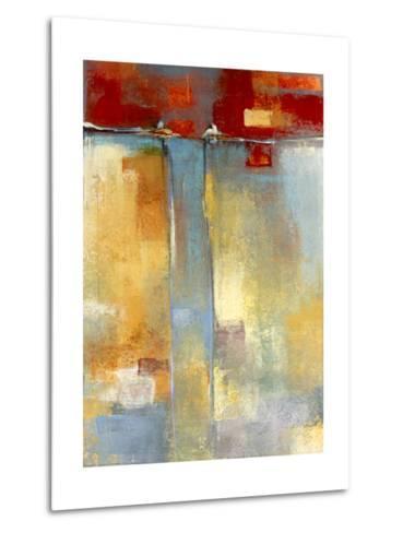 Substrate-Maeve Harris-Metal Print