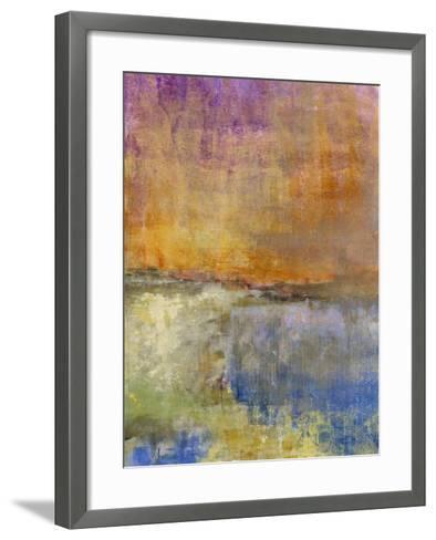 Legend 1-Maeve Harris-Framed Art Print