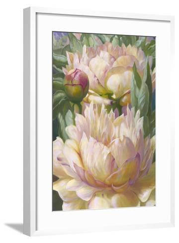 June Blooms-Elizabeth Horning-Framed Art Print