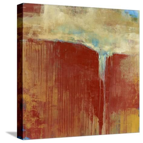 Fire-Maeve Harris-Stretched Canvas Print