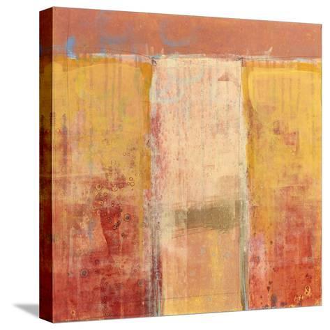 Kaleidoscope 5-Maeve Harris-Stretched Canvas Print
