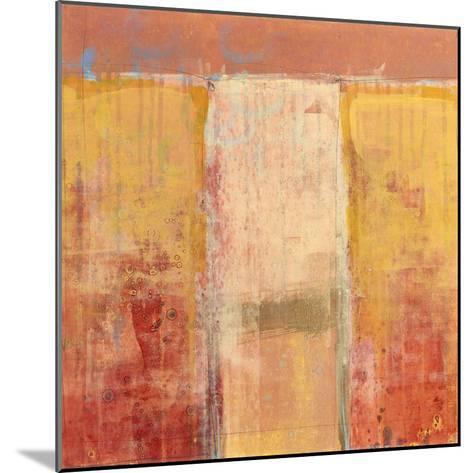 Kaleidoscope 5-Maeve Harris-Mounted Premium Giclee Print