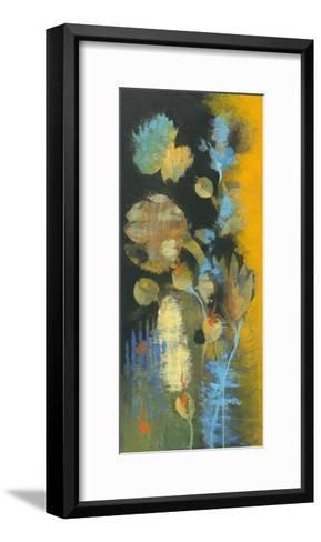 Japanese Garden-Paul Chang-Framed Art Print