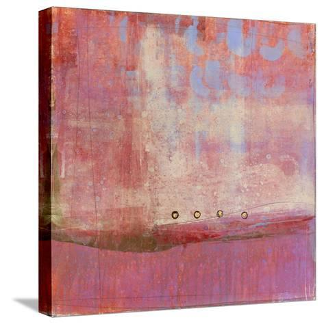 Kaleidoscope 2-Maeve Harris-Stretched Canvas Print