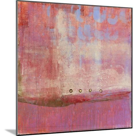 Kaleidoscope 2-Maeve Harris-Mounted Premium Giclee Print