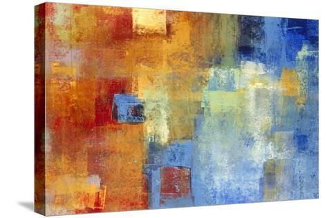 Milton-Maeve Harris-Stretched Canvas Print