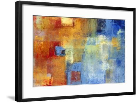 Milton-Maeve Harris-Framed Art Print