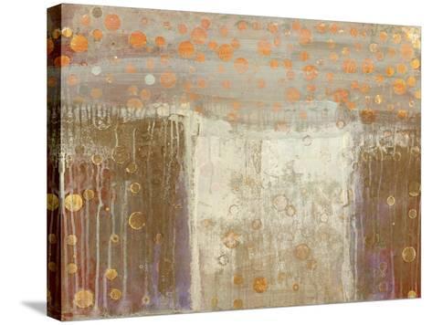 Cascadia 1-Maeve Harris-Stretched Canvas Print