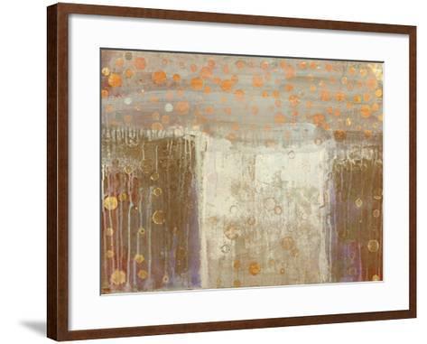 Cascadia 1-Maeve Harris-Framed Art Print