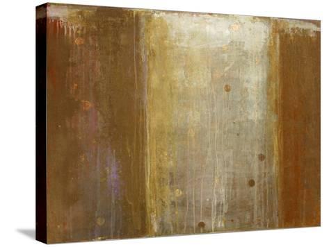 Cascadia 3-Maeve Harris-Stretched Canvas Print