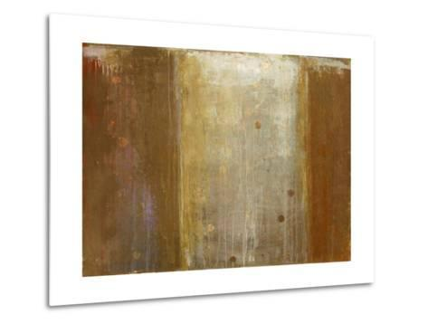 Cascadia 3-Maeve Harris-Metal Print