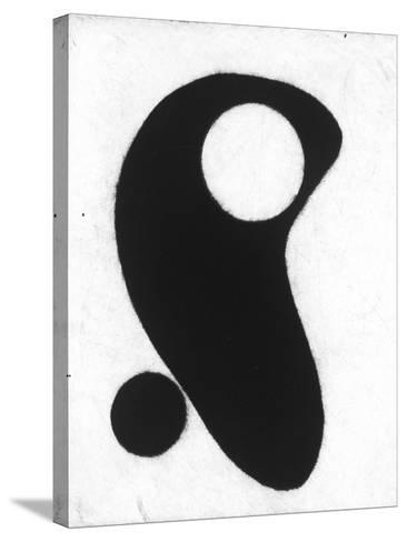 Moderno 2-Susan Gillette-Stretched Canvas Print