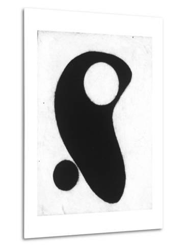Moderno 2-Susan Gillette-Metal Print