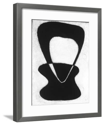 Moderno 6-Susan Gillette-Framed Art Print