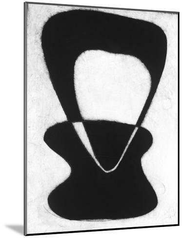 Moderno 6-Susan Gillette-Mounted Premium Giclee Print