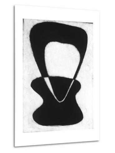 Moderno 6-Susan Gillette-Metal Print