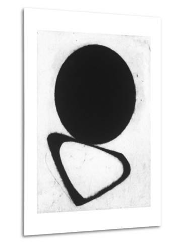 Moderno 7-Susan Gillette-Metal Print