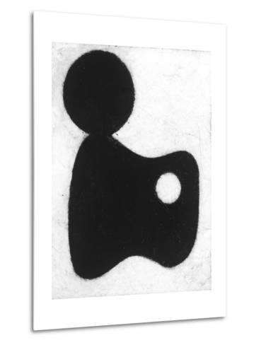 Moderno 8-Susan Gillette-Metal Print