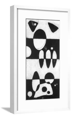 Grande E Moderno 2-Susan Gillette-Framed Art Print