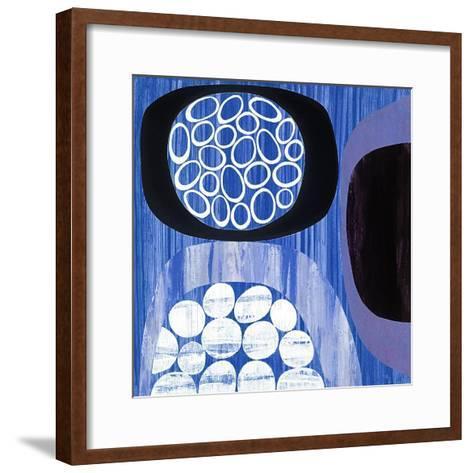 New Beginning I-Mary Calkins-Framed Art Print