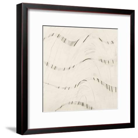 Sepia C-Franka Palek-Framed Art Print