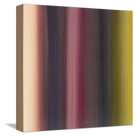 Chocolate 2-Franka Palek-Stretched Canvas Print