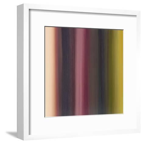 Chocolate 2-Franka Palek-Framed Art Print